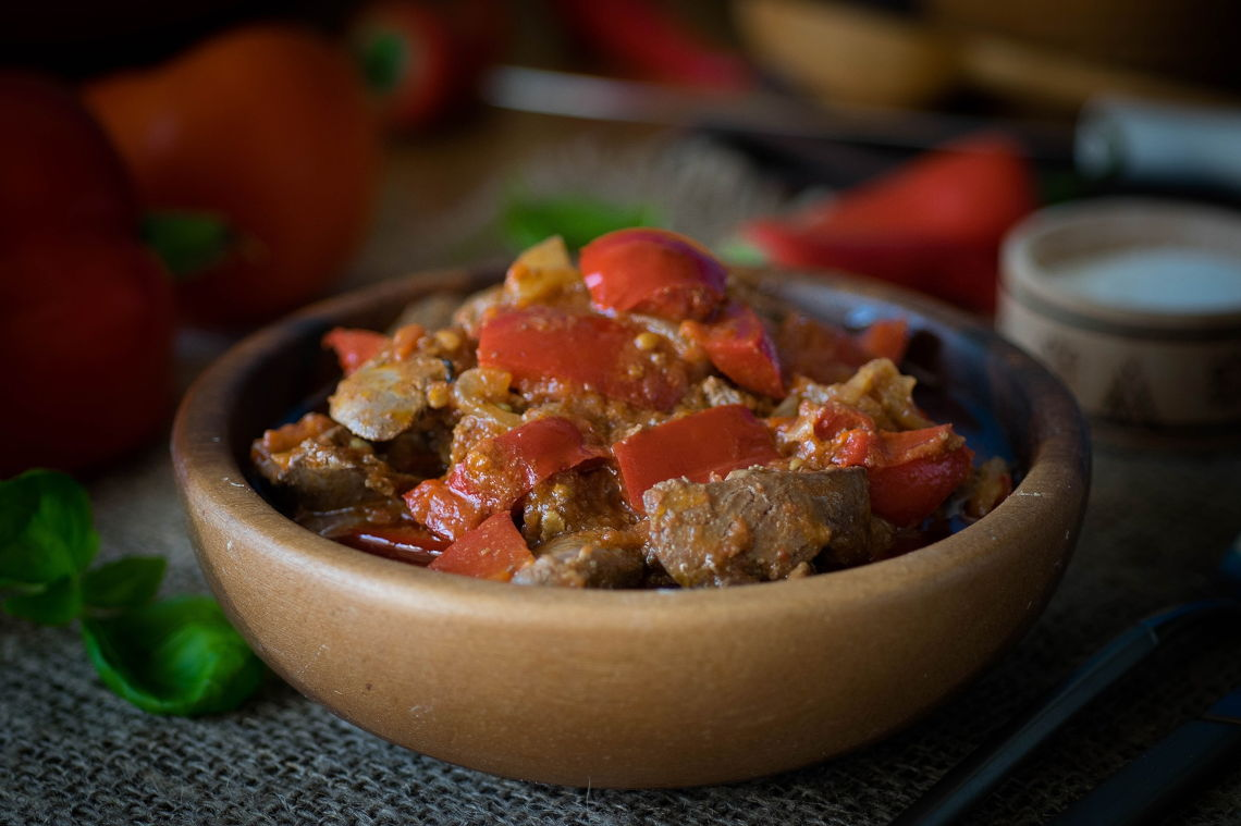 Certified organic chicken livers - order online for home delivery in Ontario Canada