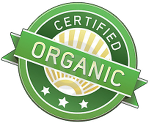 Whispering Meadows certified organic chickens are processed with all natural methods and cleaning products.