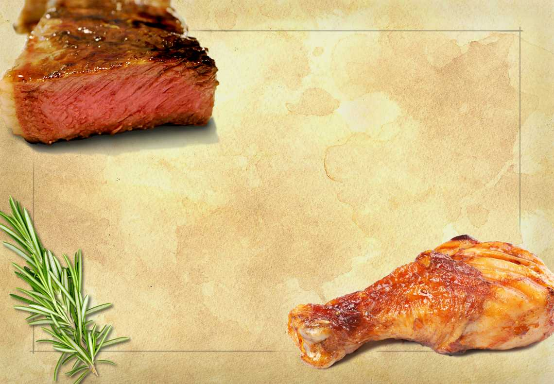 Buy online grass-fed, free-range, pasture-raised and organic beef, chicken and pork from Ontario Canada.