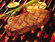 Black Angus Beef: recipes and articles about diet and health